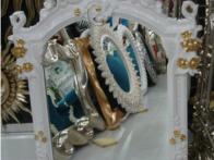 Gương trang trí decor