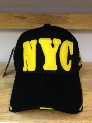 *Mũ lưỡi trai nữ NYC  035
