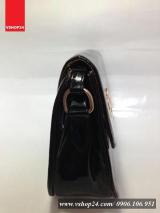 Giỏ xách mini TORY BURCH màu đen 051