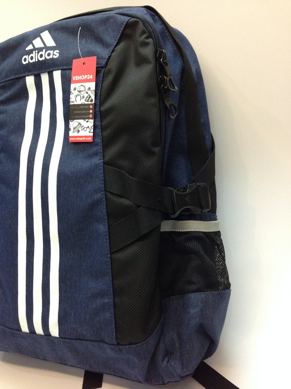 *Balo VNXK ADDIDAS POWER II xanh navy 072