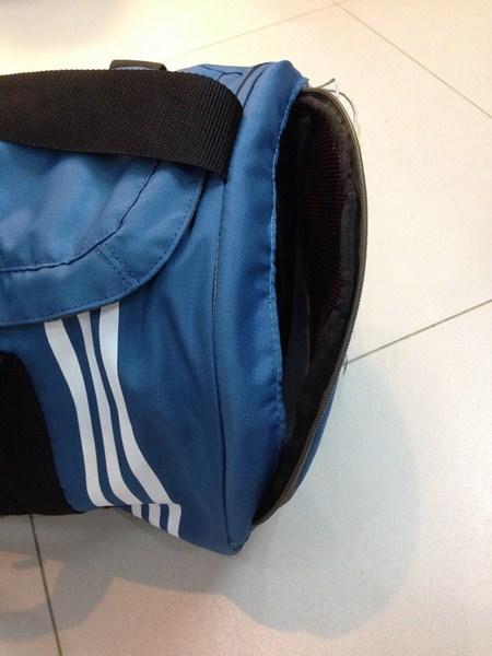 Túi picnic thể thao ADDIDAS xanh blue 07