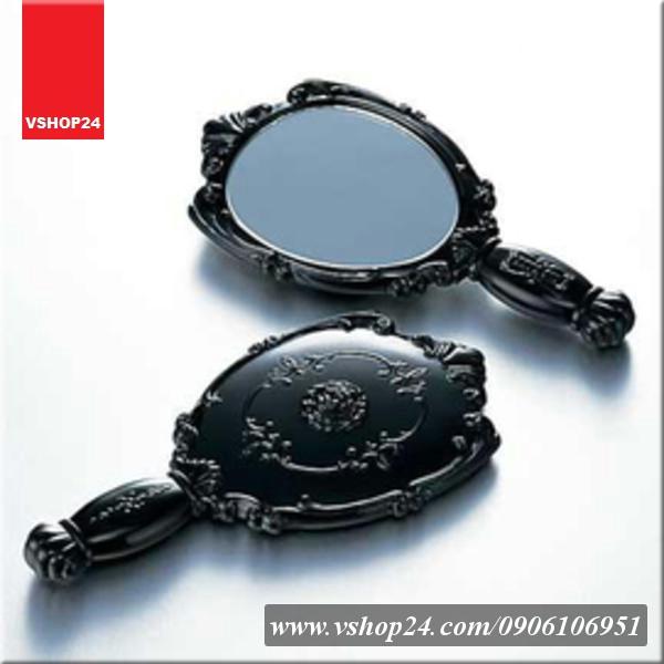 Gương công chúa Anna Sui 021 (size M)