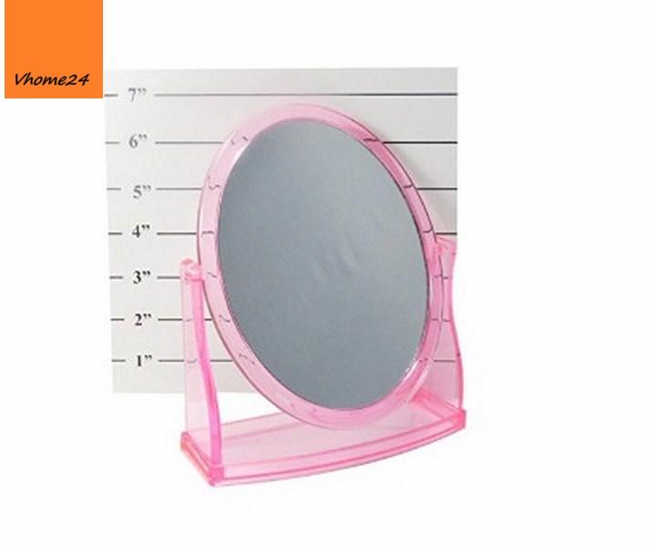 *Gương trang điểm viền nhựa trong Nhật bản 063