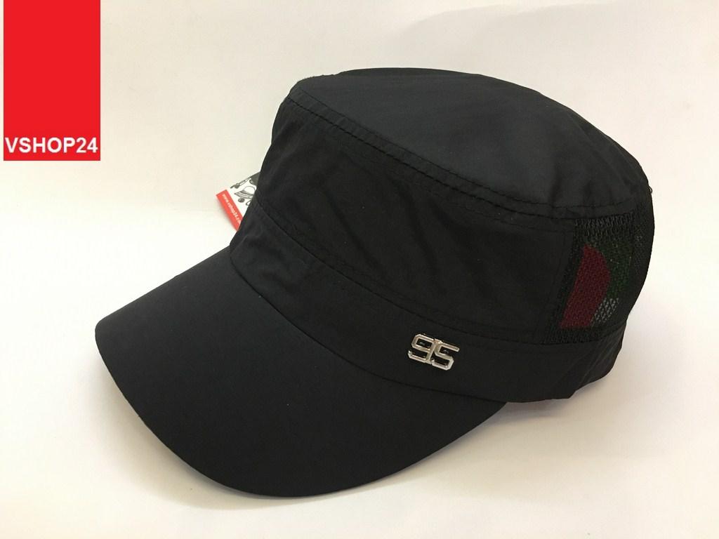 *Mũ đầu vuông nhập khẩu 95