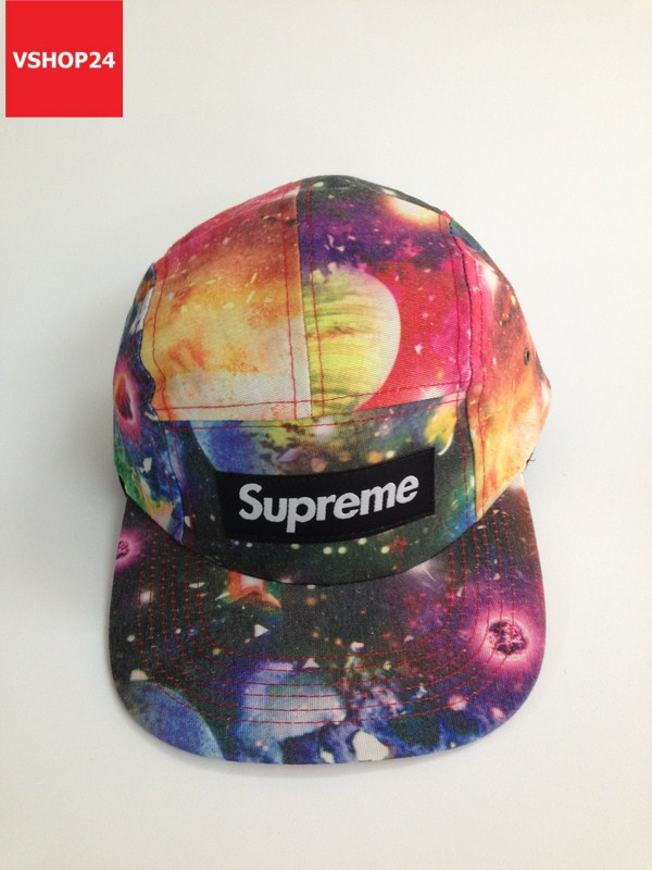 Mũ 5-panel Supreme galaxy 017