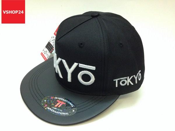 *Mũ snapback TOKYO đen 106