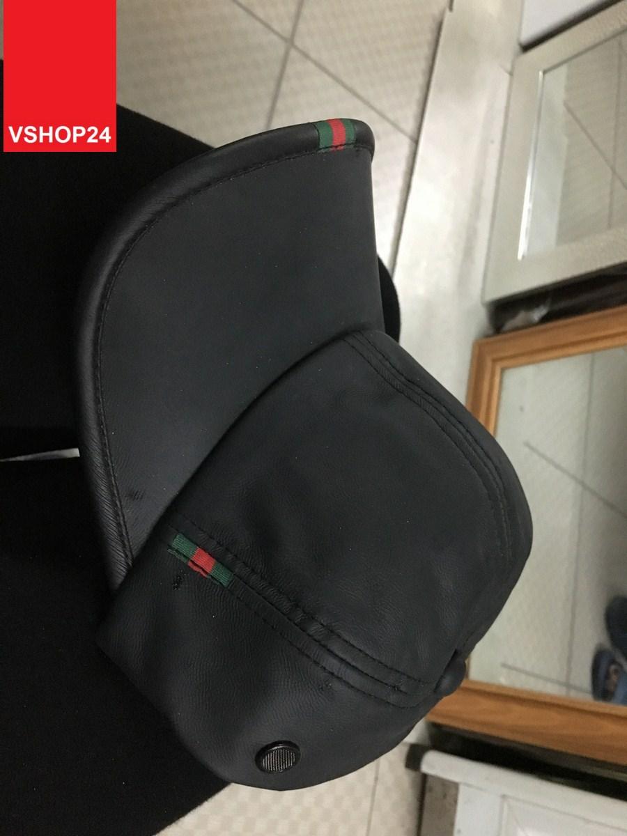 *Mũ Gucci da màu đen 157
