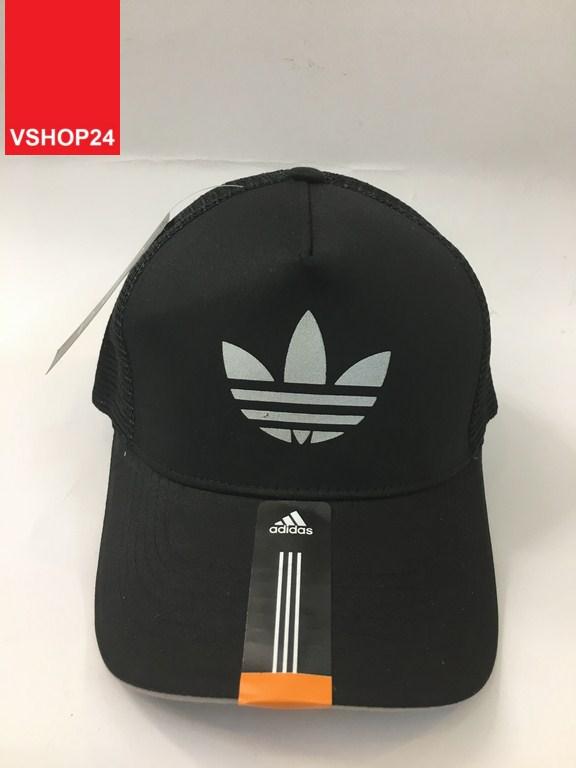 *Mũ lưới VNXK Addidas đen 242