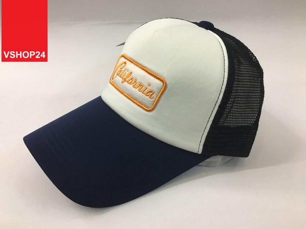 *Mũ lưới VNXK California 248