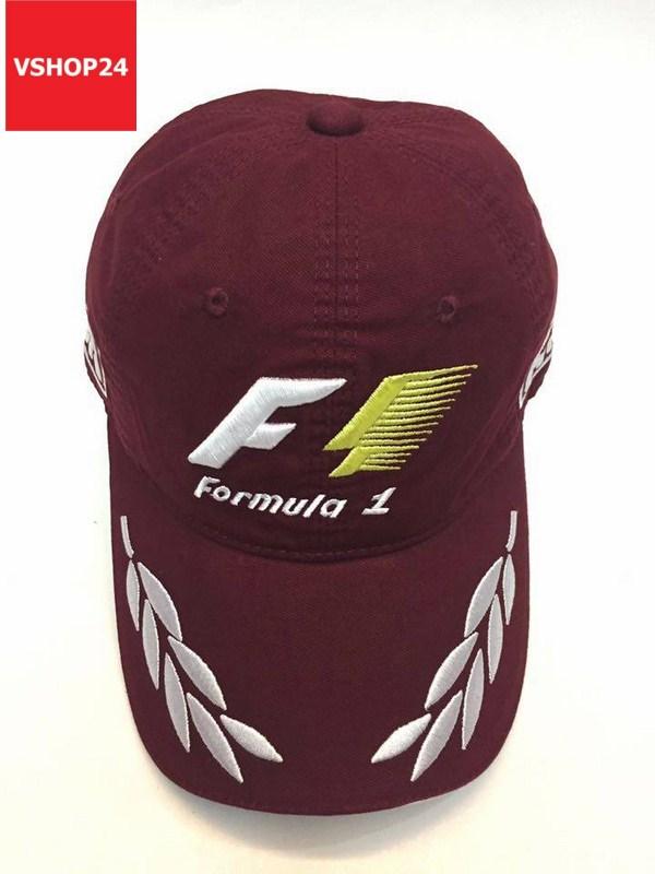 Nón kết nam Ferrari Formula 1 đỏ đun 101