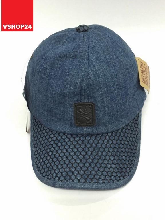 *Mũ jeans cao cấp NÓN SƠN vành lưới 113