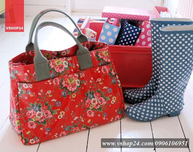 Cath Kidston Day bag 074