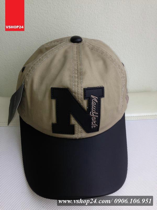 *Mũ VNXK khaki N 062