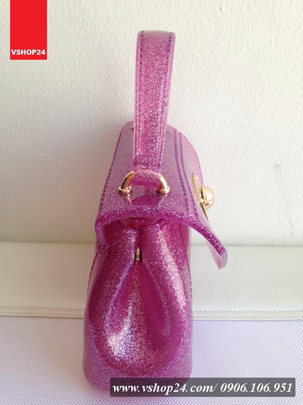 Túi xách mini FURLA Candy bag 05