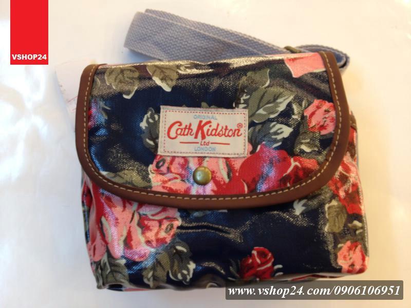 Cath Kidston Cross-body Bag 132
