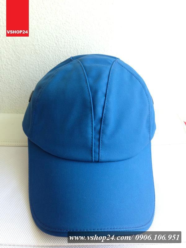 Mũ da cao cấp NEW CAP 011