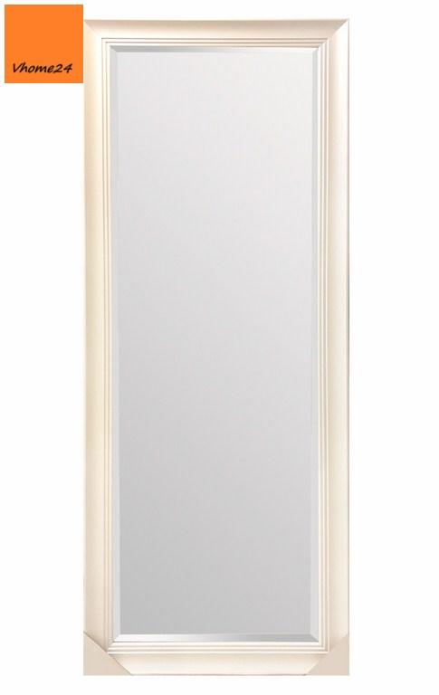 *Gương đứng viền trắng chỉ trắng Hàn Quốc GSTT210