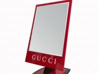 *Gương trang điểm mica Chanel Gucci Versace GTD164