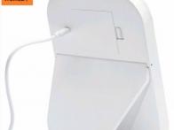 *Gương trang điểm đèn LED chữ nhật chân gập đa năng GTD151