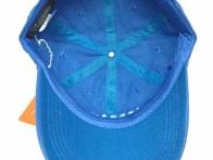 *Mũ thê thao CLB REAL MADRID xanh blue 121