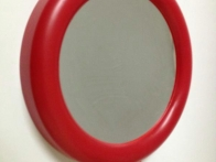 Gương lõm phong thủy cỡ 15cm 015
