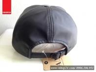 *Mũ da hàng hiệu ARMANI 025