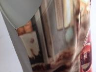 Áo phông ba lỗ nam Thái Lan họa tiết in oto 033