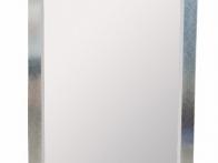 Kiếng soi toàn thân viền bạc trơn GSTT216
