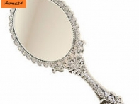 *Gương cầm tay công chúa Anna Sui size lớn 096